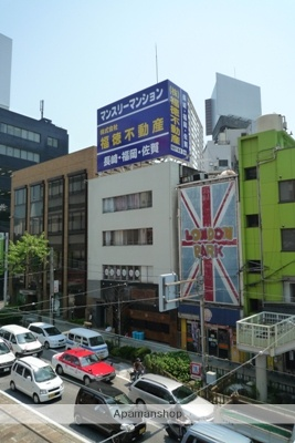 長崎県長崎市、長崎駅徒歩4分の築49年 4階建の賃貸マンション