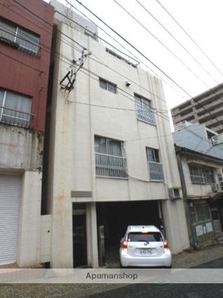 長崎県長崎市、思案橋駅徒歩6分の築44年 5階建の賃貸マンション
