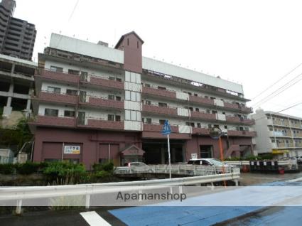 長崎県長崎市の築26年 4階建の賃貸マンション