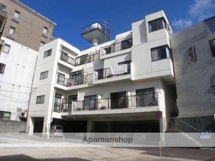長崎県長崎市、昭和町通り駅徒歩11分の築30年 4階建の賃貸マンション
