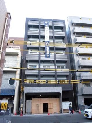長崎県長崎市、浦上駅徒歩6分の新築 7階建の賃貸マンション