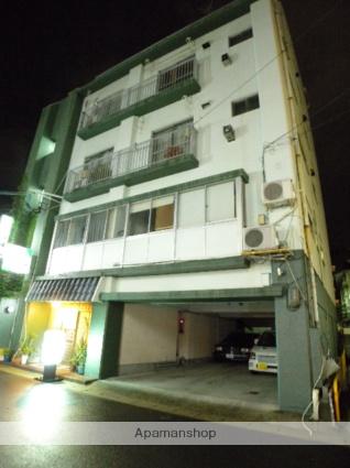 長崎県長崎市、大学病院前駅徒歩4分の築40年 6階建の賃貸マンション