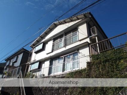 長崎県長崎市の築42年 2階建の賃貸アパート