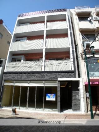 長崎県長崎市、諏訪神社前駅徒歩2分の築1年 5階建の賃貸マンション