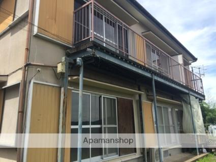 長崎県長崎市の築39年 2階建の賃貸アパート