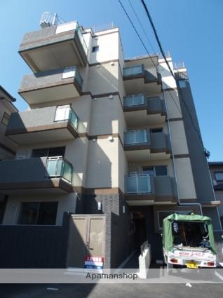長崎県長崎市、岩屋橋駅徒歩8分の築2年 5階建の賃貸マンション