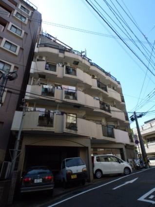 長崎県長崎市、桜町駅徒歩3分の築31年 7階建の賃貸マンション