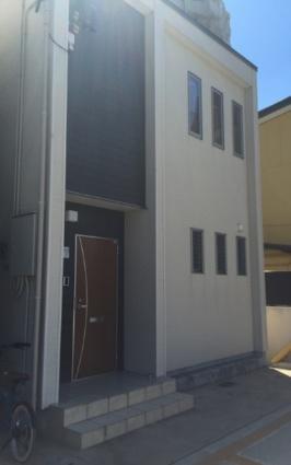 長崎県諫早市、幸駅徒歩2分の築4年 2階建の賃貸アパート