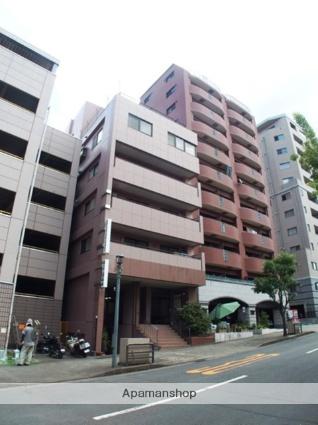 長崎県長崎市、正覚寺下駅徒歩3分の築19年 5階建の賃貸マンション