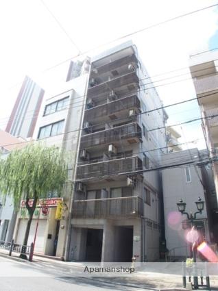 長崎県長崎市、正覚寺下駅徒歩1分の築11年 7階建の賃貸マンション