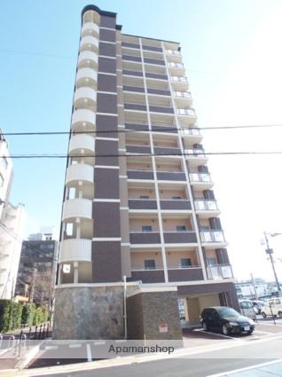 長崎県長崎市、五島町駅徒歩2分の新築 12階建の賃貸マンション