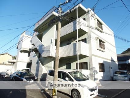 長崎県西彼杵郡時津町の築19年 3階建の賃貸マンション