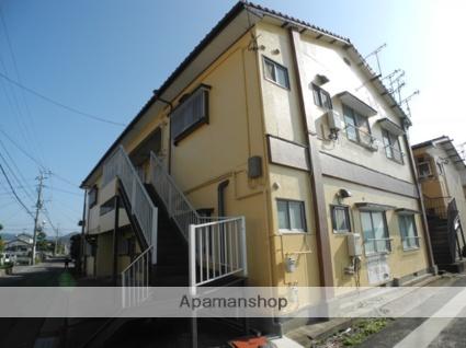 長崎県大村市の築34年 2階建の賃貸アパート
