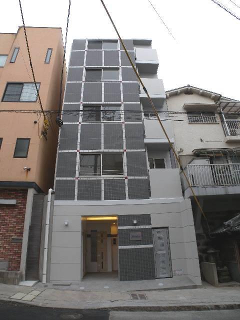 長崎県長崎市、長崎駅徒歩4分の新築 5階建の賃貸マンション