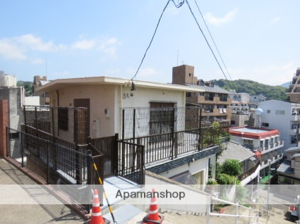長崎県長崎市、千歳町駅徒歩5分の築47年 2階建の賃貸一戸建て