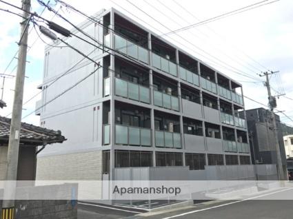 長崎県長崎市、石橋駅徒歩33分の新築 4階建の賃貸マンション