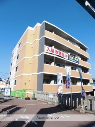 長崎県長崎市、道ノ尾駅徒歩22分の新築 5階建の賃貸マンション