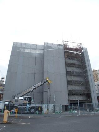 長崎県長崎市、築町駅徒歩4分の新築 10階建の賃貸マンション