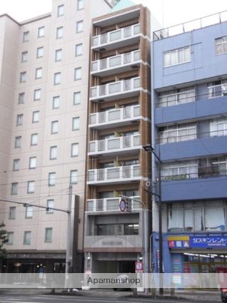 長崎県長崎市、大波止駅徒歩1分の築19年 9階建の賃貸マンション