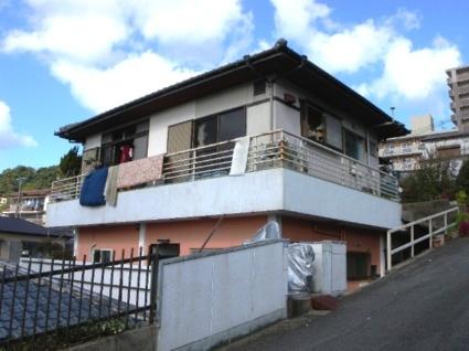 長崎県長崎市、住吉駅徒歩12分の築47年 2階建の賃貸アパート