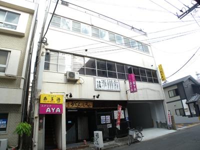 長崎県長崎市、大学病院前駅徒歩2分の築45年 4階建の賃貸マンション