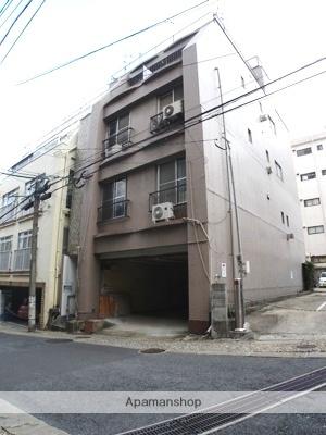 長崎県長崎市、思案橋駅徒歩7分の築43年 5階建の賃貸マンション