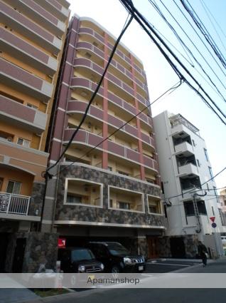 長崎県長崎市、浦上駅徒歩5分の築3年 9階建の賃貸マンション
