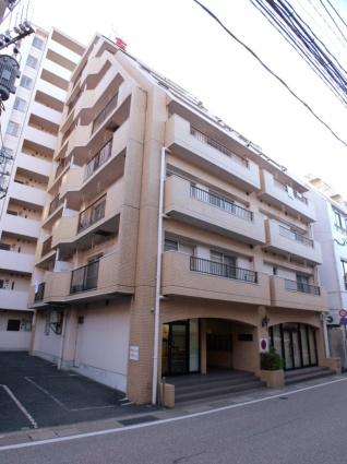 長崎県長崎市、大浦海岸通り駅徒歩3分の築31年 11階建の賃貸マンション