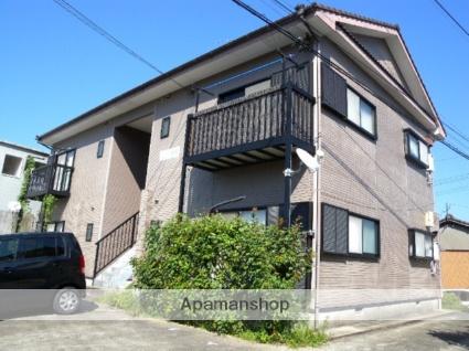 長崎県西彼杵郡時津町の築19年 2階建の賃貸アパート