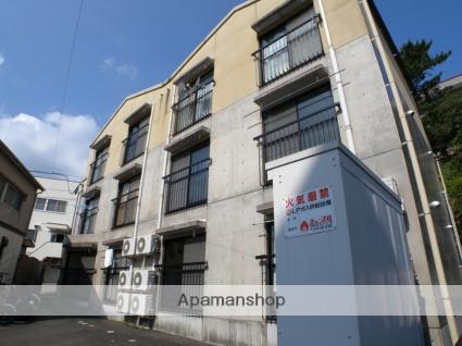 長崎県長崎市、浦上駅徒歩7分の築19年 3階建の賃貸マンション