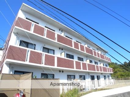 長崎県長崎市、赤迫駅徒歩8分の築15年 3階建の賃貸マンション
