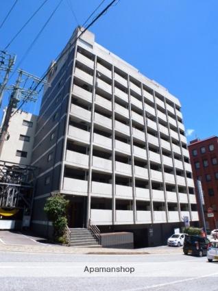 長崎県長崎市、長崎駅徒歩15分の築18年 10階建の賃貸マンション