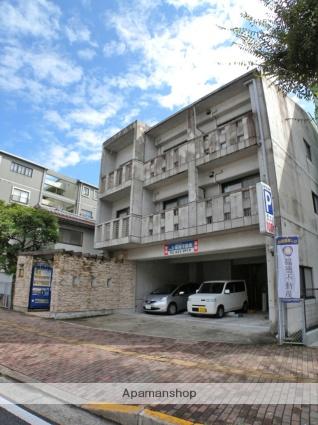 長崎県長崎市、長崎駅徒歩22分の築17年 3階建の賃貸マンション