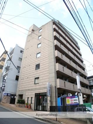長崎県長崎市、公会堂前駅徒歩4分の築17年 8階建の賃貸マンション