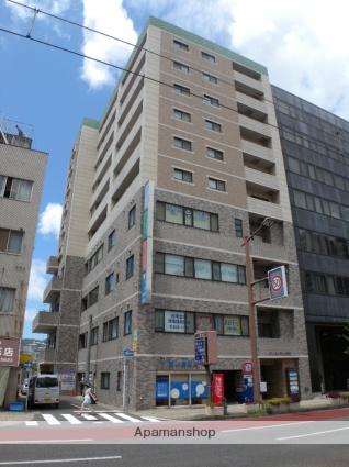長崎県長崎市、長崎駅徒歩5分の築13年 10階建の賃貸マンション
