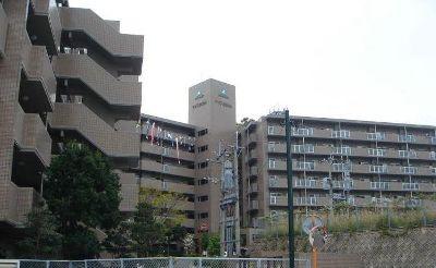 長崎県長崎市、道ノ尾駅バス5分西北小学校前下車後徒歩10分の築24年 7階建の賃貸マンション