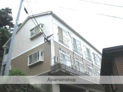 長崎県長崎市、住吉駅徒歩8分の築25年 2階建の賃貸アパート