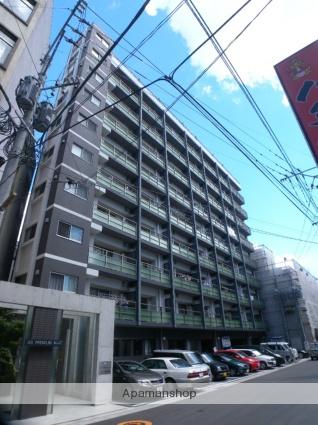 長崎県長崎市、浦上駅徒歩8分の築9年 10階建の賃貸マンション