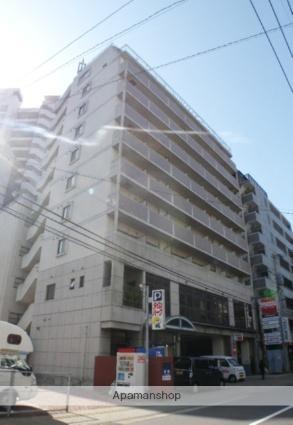 長崎県長崎市、長崎駅徒歩16分の築20年 10階建の賃貸マンション