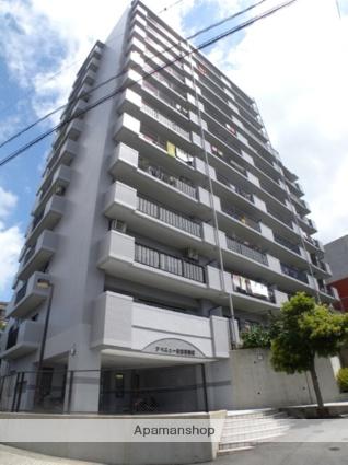 長崎県長崎市、赤迫駅徒歩6分の築20年 12階建の賃貸マンション