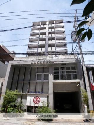 長崎県長崎市、長崎駅徒歩20分の築11年 10階建の賃貸マンション