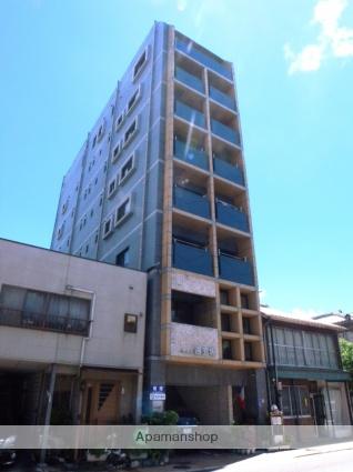 長崎県長崎市、長崎駅徒歩15分の築12年 8階建の賃貸マンション