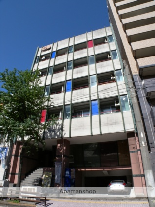 長崎県長崎市、諏訪神社前駅徒歩2分の築48年 6階建の賃貸マンション