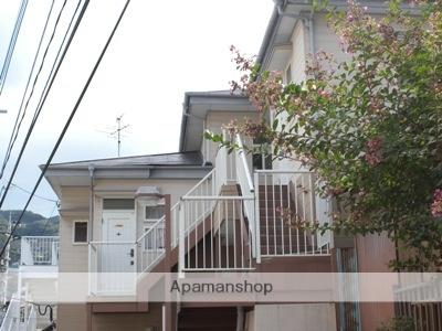 長崎県長崎市、大浦海岸通り駅徒歩9分の築29年 4階建の賃貸アパート