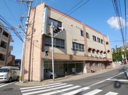 長崎県長崎市、長崎大学前駅徒歩8分の築48年 3階建の賃貸マンション