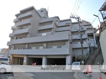 長崎県長崎市、西浦上駅徒歩8分の築29年 7階建の賃貸マンション