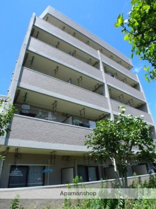 長崎県長崎市、新中川町駅徒歩20分の築11年 5階建の賃貸マンション