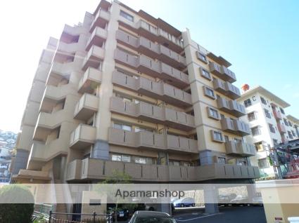 長崎県長崎市、道ノ尾駅徒歩9分の築13年 8階建の賃貸マンション