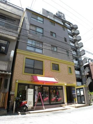 長崎県長崎市、長崎駅徒歩20分の築21年 7階建の賃貸マンション