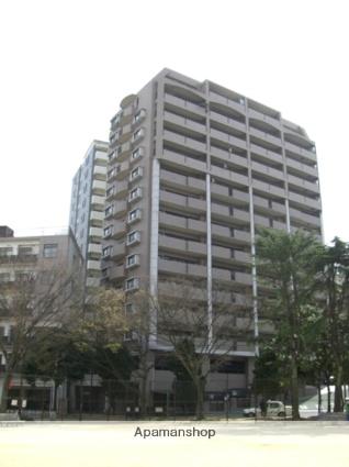 長崎県長崎市、桜町駅徒歩1分の築17年 14階建の賃貸マンション